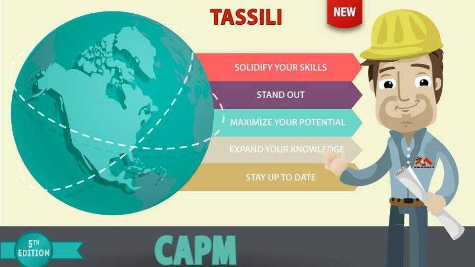 13 Certified Associate In Project Management Capm